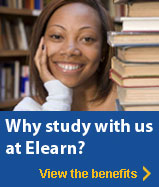Benefits of Elearn