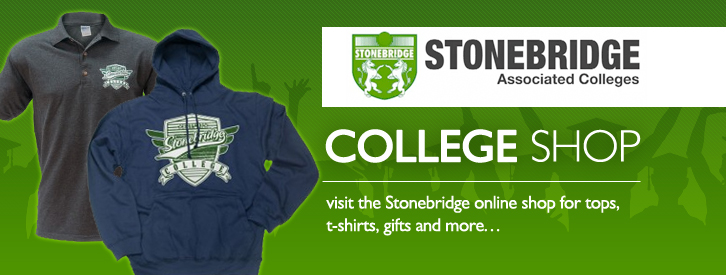 Stonebridge Distance Learning Web Shop